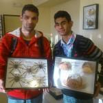 Výstava exotického hmyzu